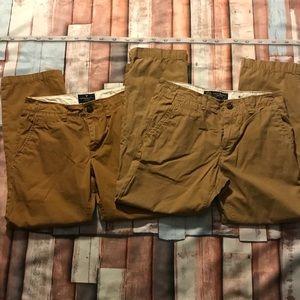 ❤️4+/50%off AEO pants
